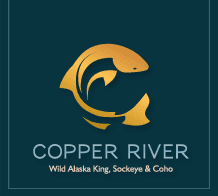 Copper River Marketing Association logo